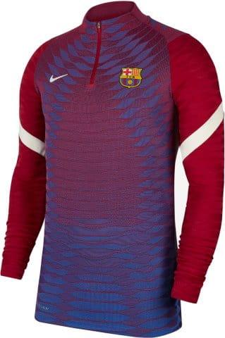 FC Barcelona Elite Men s Soccer Drill Top