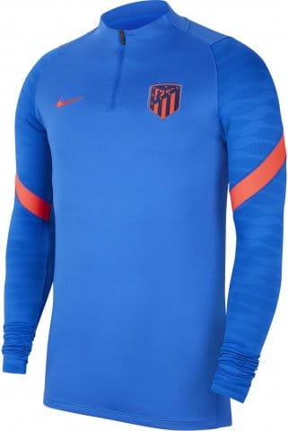 Atlético Madrid Strike Men s Dri-FIT Soccer Drill Top