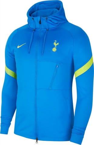 Tottenham Hotspur Strike Men s Dri-FIT Knit Soccer Track Jacket
