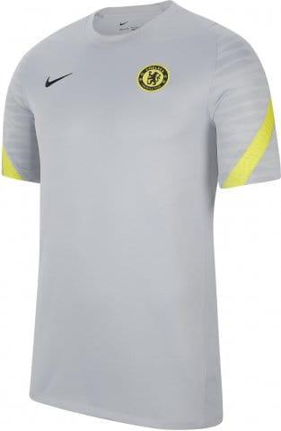 Chelsea FC Strike Men s Dri-FIT Short-Sleeve Soccer Top