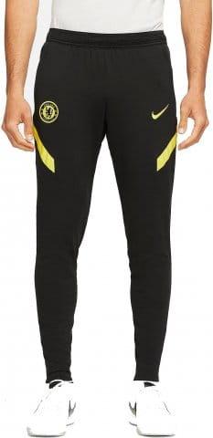 Chelsea FC Strike Men s Dri-FIT Knit Soccer Pants