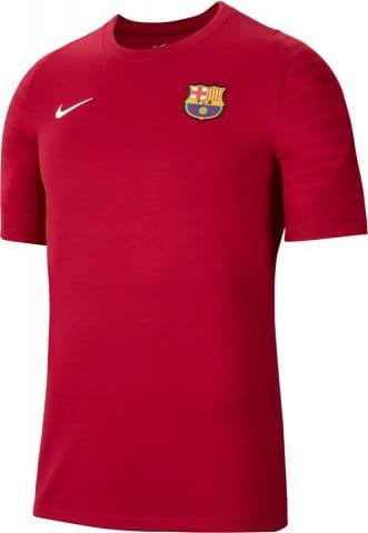 FC Barcelona Strike Men s Short-Sleeve Soccer Top