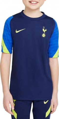 Tottenham Hotspur Strike Big Kids Dri-FIT Short-Sleeve Soccer Top