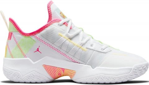 Jordan One Take II Basketball Shoe
