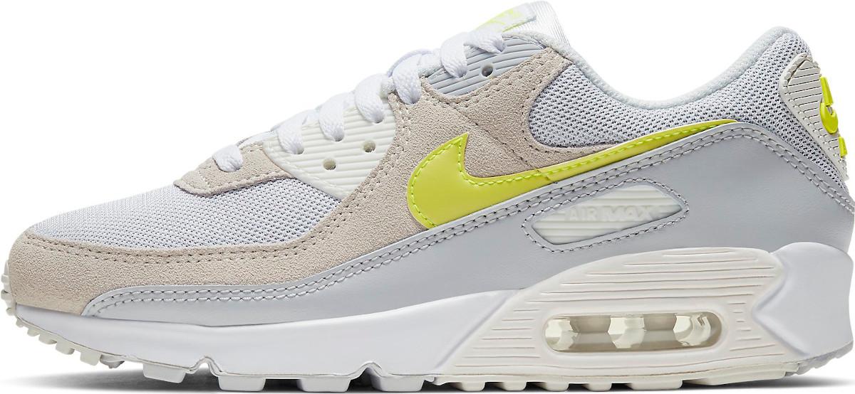 Obuv Nike WMNS AIR MAX 90 cw2650-100 Veľkosť 36,5 EU | 3,5 UK | 6 US | 23 CM