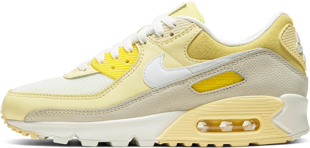 Obuv Nike WMNS AIR MAX 90 cw2654-700 Veľkosť 36 EU | 3 UK | 5,5 US | 22,5 CM