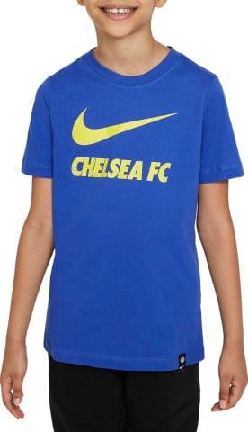 Chelsea FC Big Kids Soccer T-Shirt