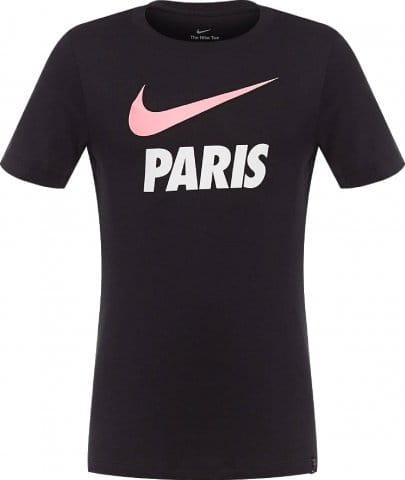 Paris Saint-Germain Big Kids Soccer T-Shirt