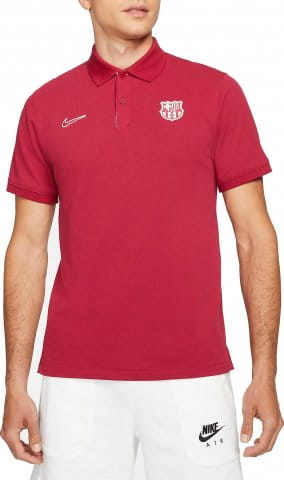 The Polo FC Barcelona Men s Slim Fit Polo