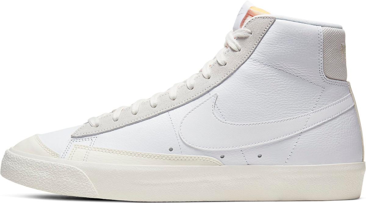 mordaz Contradicción Parpadeo  Nike Blazer Mid: Características - | Sneakitup