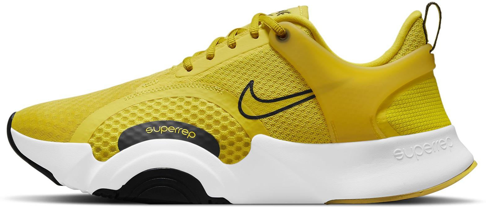 Zapatillas de fitness Nike M SUPERREP GO 2