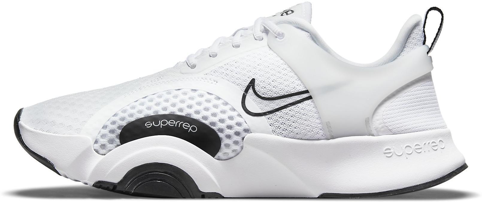 Zapatillas de fitness Nike W SUPERREP GO 2