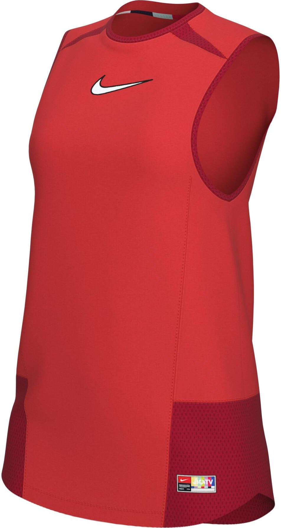 Triko Nike  F.C. Dri-FIT Women s Sleeveless Soccer Top