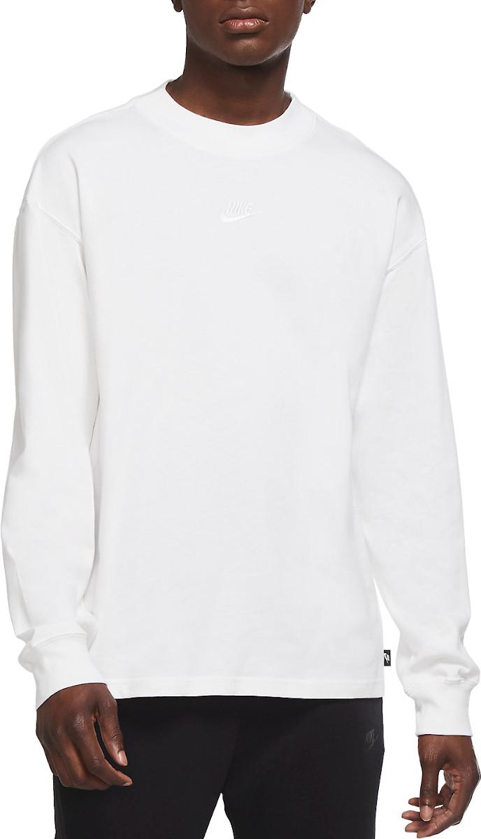 Tričko s dlhým rukávom Nike Sportswear