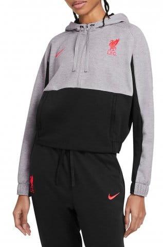 W Liverpool FC