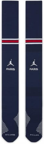 Paris Saint-Germain 2021/22 Stadium Home Over-the-Calf Soccer Socks