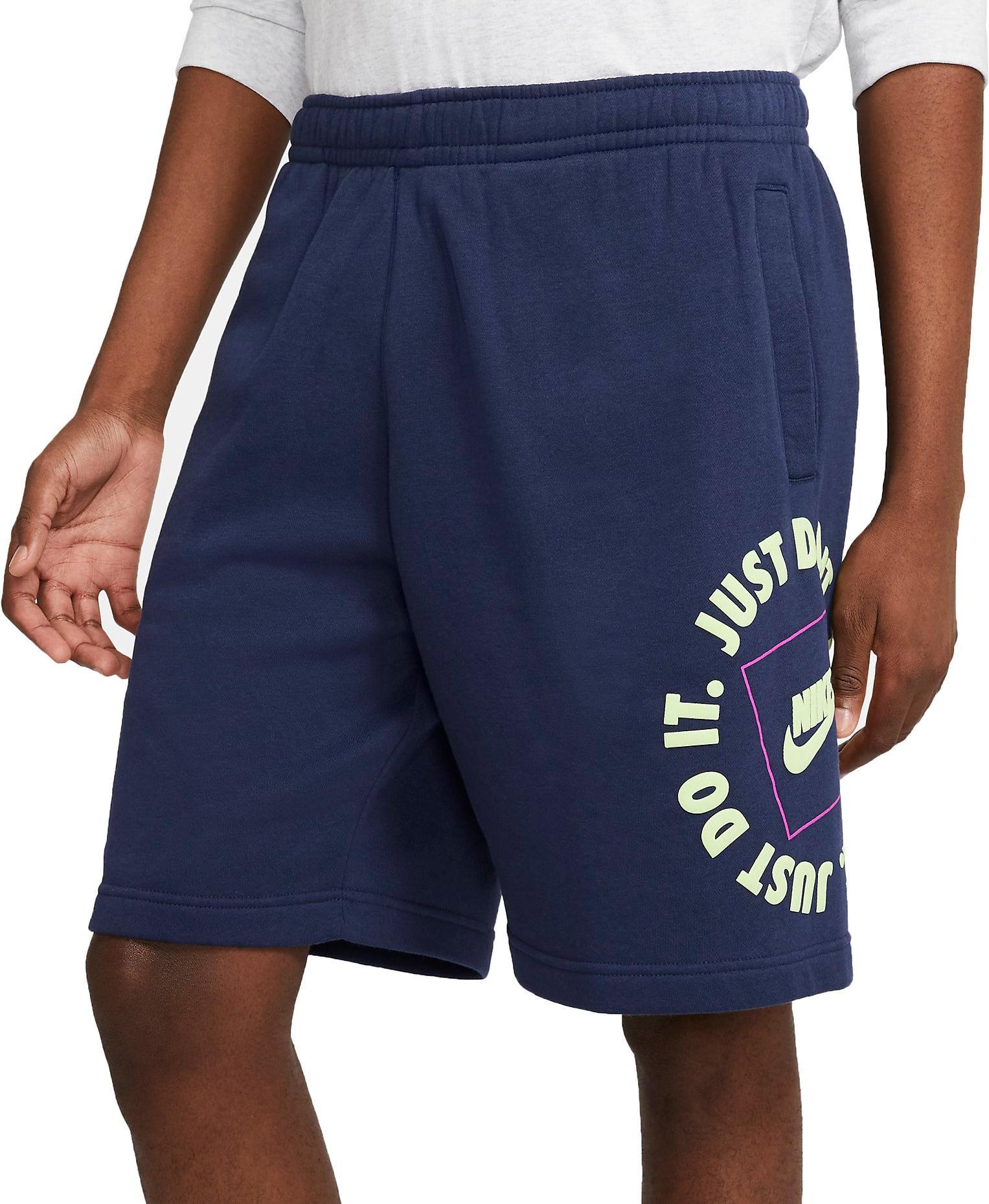Šortky Nike M NSW JDI FLC SHORT