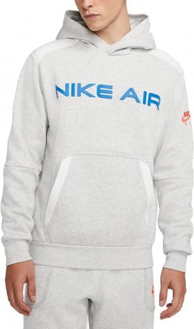 Air Pullover Fleece