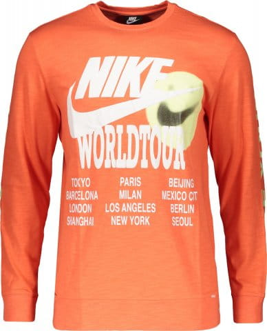 M NSW LS TOP WTOUR
