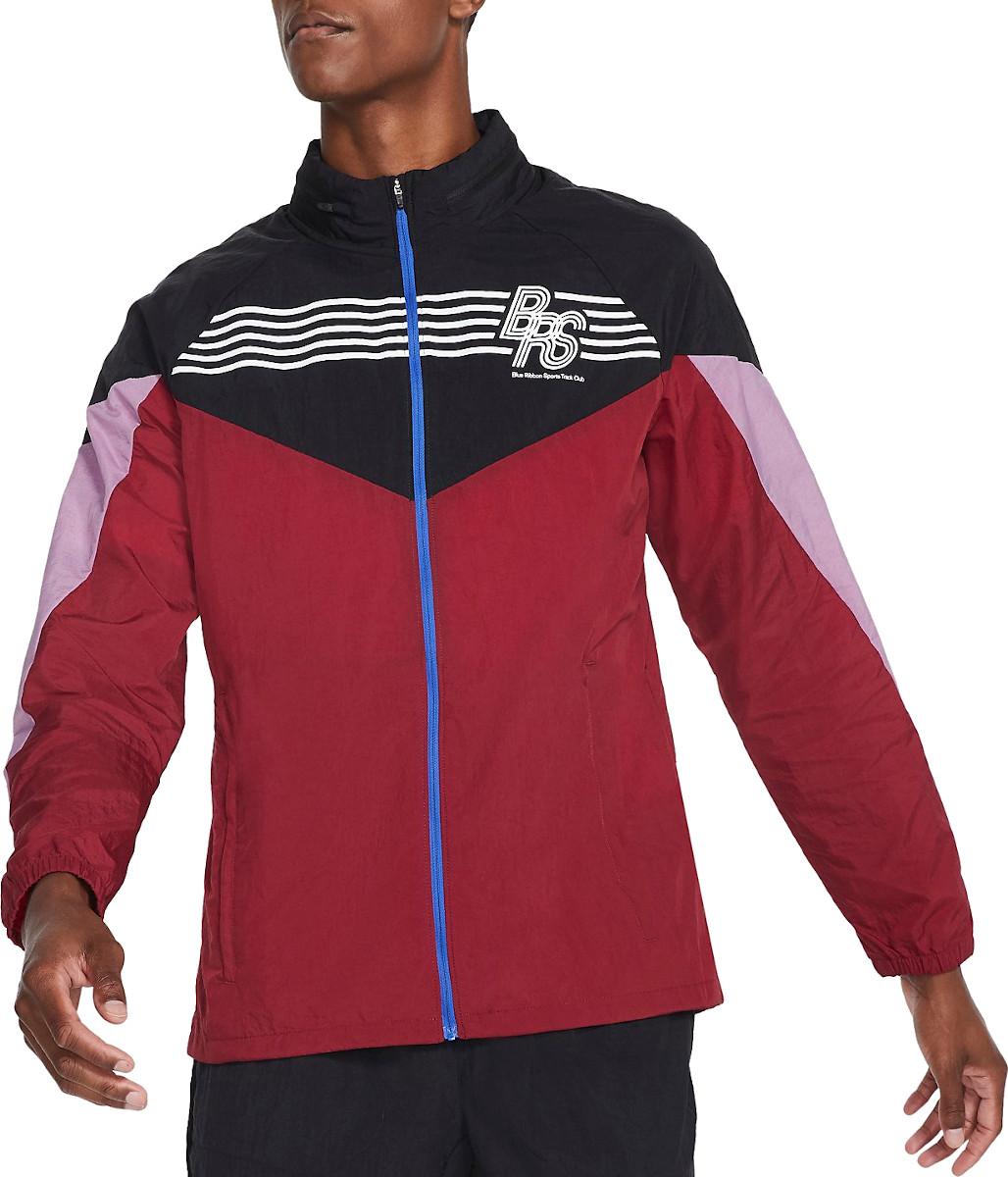 Bunda s kapucí Nike M NK WINDRUNNER JKT BRS