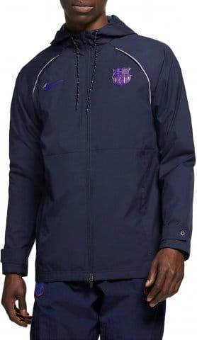 FC Barcelona AWF Men s Soccer Jacket