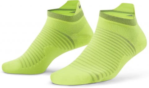 Spark Lightweight No-Show Running Socks