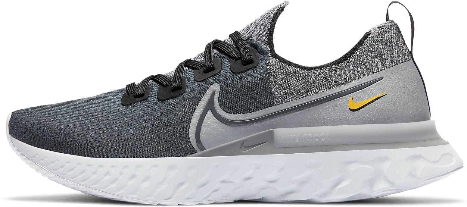 Zapatillas de running Nike REACT INFINITY RUN FK SHADOW