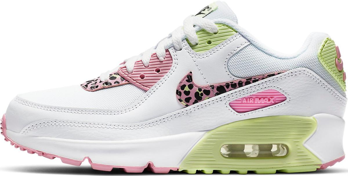 Obuv Nike Air Max 90 GS