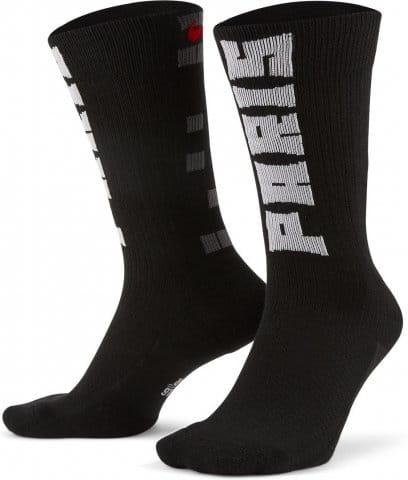 Paris Saint-Germain SNKR Sox Soccer Crew Socks