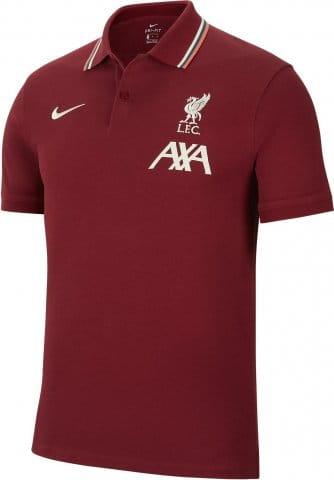 The Polo Liverpool FC Men s Slim Fit Polo