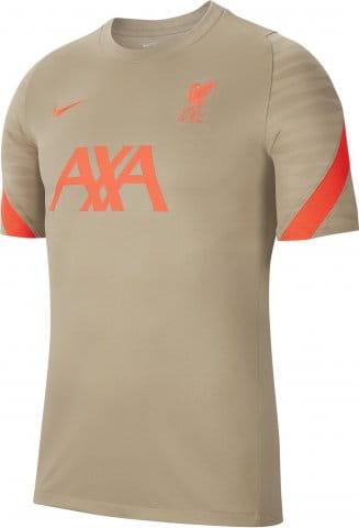 Liverpool FC Strike Men s Short-Sleeve Soccer Top