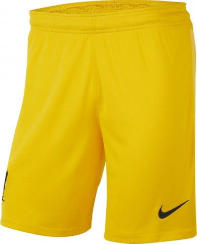 Liverpool FC 2021/22 Stadium Goalkeeper Men s Soccer Shorts