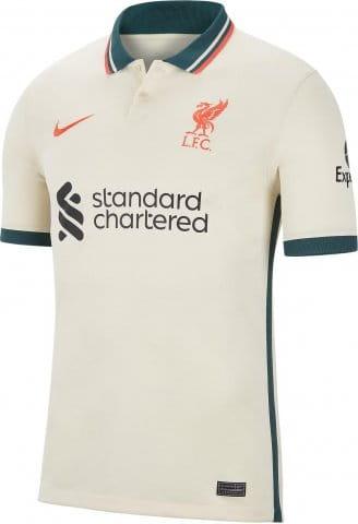 Liverpool FC 2021/22 Stadium Away Men s Soccer Jersey