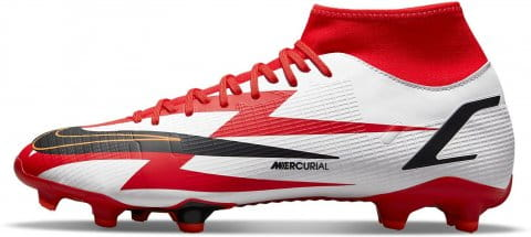 Mercurial Superfly 8 Academy CR7 MG Multi-Ground Soccer Cleat