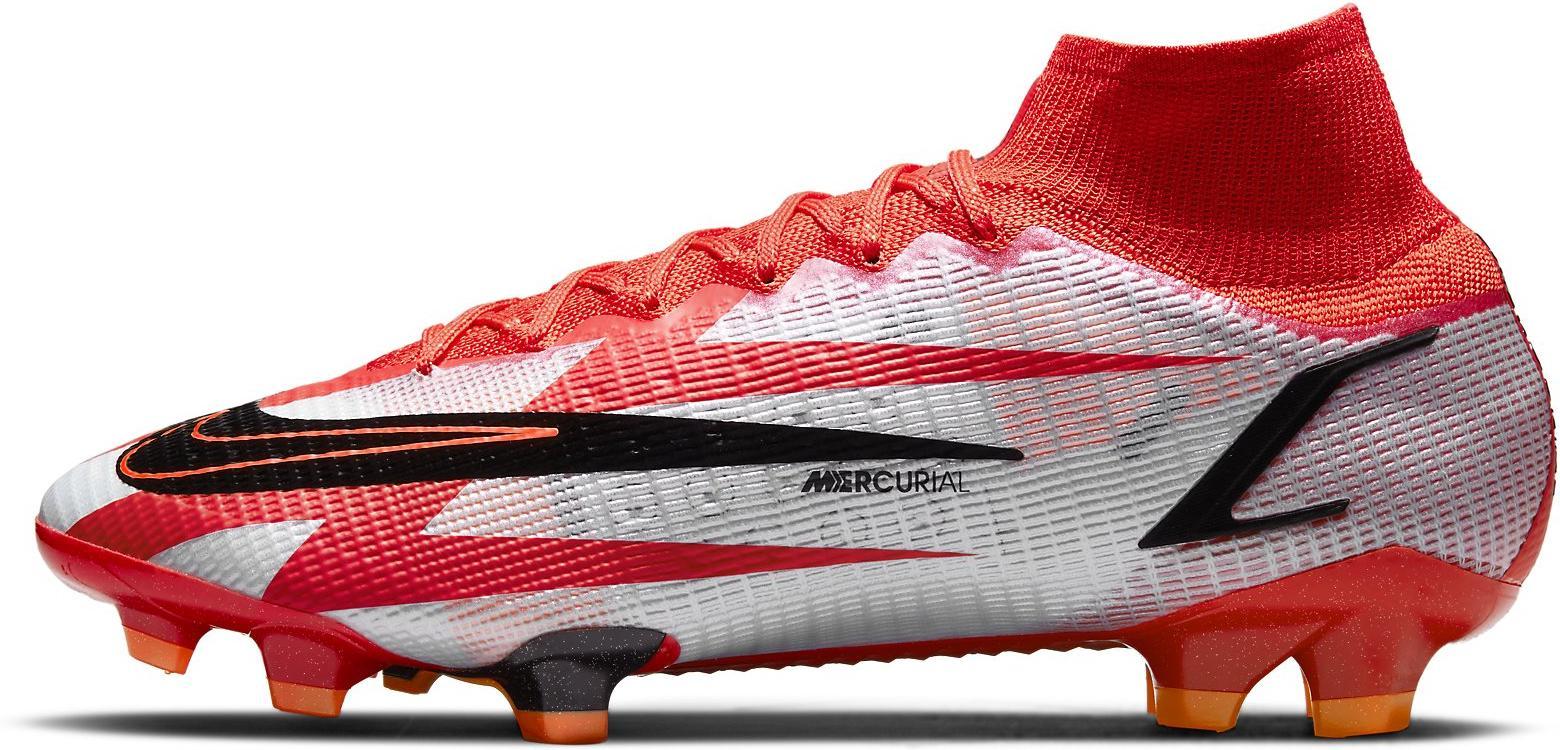 Kopačky Nike SUPERFLY 8 ELITE CR7 FG