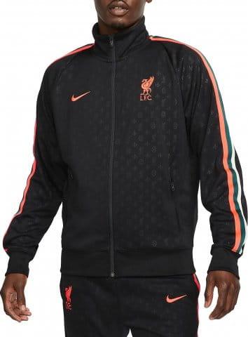 Liverpool FC N98 Men s Knit Jacket