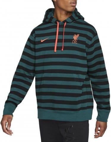 Liverpool FC Men s Fleece Pullover Hoodie