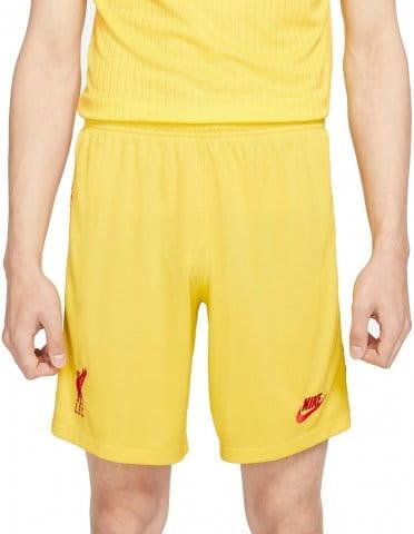 Liverpool FC 2021/22 Stadium Third Men s Soccer Shorts