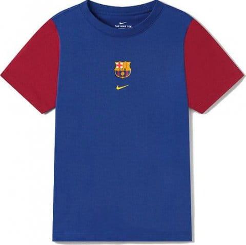 FC Barcelona El Clásico T-Shirt Kids