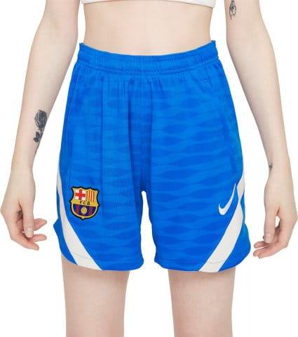 FC Barcelona Strike Women s Dri-FIT Soccer Shorts
