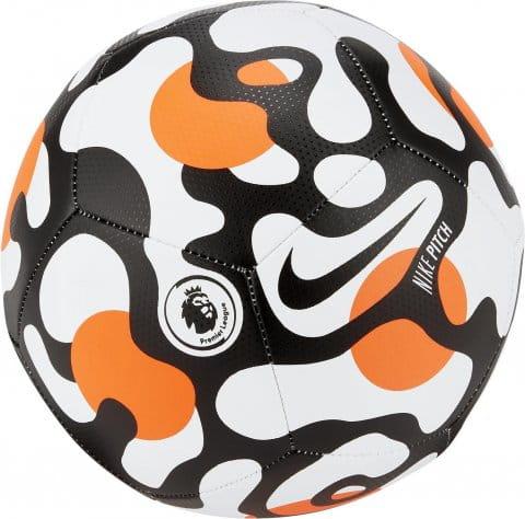 Premier League Pitch Soccer Ball