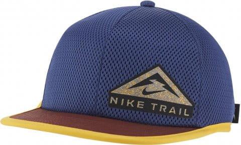 U NK DF PRO TRAIL CAP
