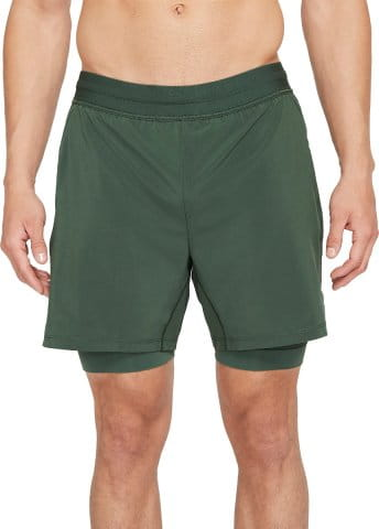 M NK YOGA 2in1 DRY SHORT