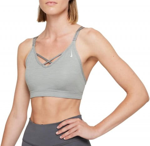 Yoga Dri-FIT Indy Women's Light-Support Padded Strappy Sports Bra