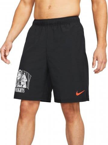 Dri-FIT Men s Woven Graphic Training Shorts