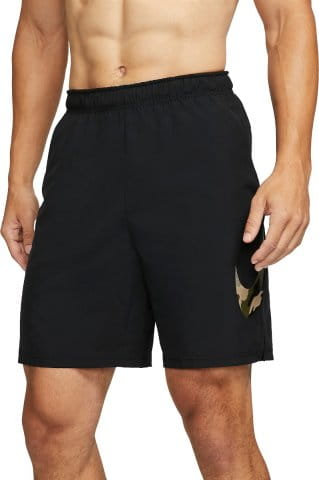Dri-FIT Men s Woven Camo Training Shorts