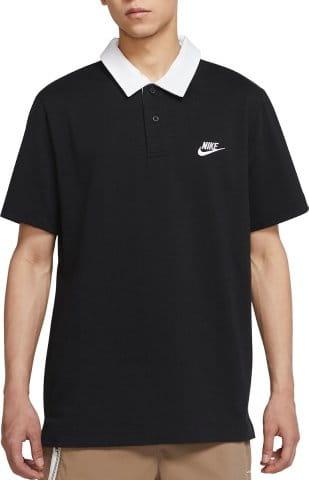 Sportswear Men s Short-Sleeve Rugby Polo