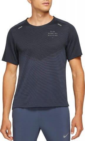 Dri-FIT ADV Run Division Techknit Men s Short-Sleeve Top