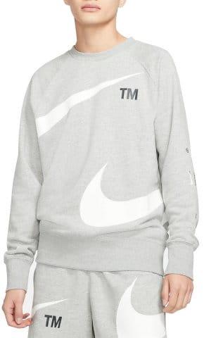 Sportswear Swoosh Men s Fleece Crew