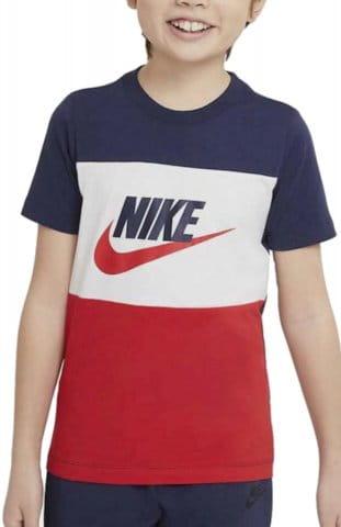 T-Shirt Kids Blau F410